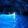 【イタリア】ナポリ一人旅 ー カプリ島、青の洞窟