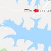 【多摩湖積雪状況 2018.2.16】雪・凍結も溶けて多摩湖全周通れるようになりました!