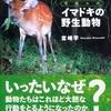 『イマドキの野生動物』を読んで  人間なんて怖くない 宮崎学 著(農文協)