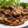 豚肉味噌漬け焼きのレシピ