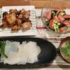 2018/06/08の夕食