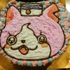 誕生日ケーキ事情