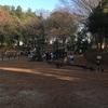 上尾丸山公園は遊びの宝庫