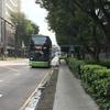 シンガポール旅行で役立つ豆知識「バスの乗り方」