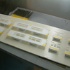 三河線のディーゼル車製作4 ボデーを作る3