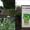 秋ばらの咲く狭山都市緑化植物園へ