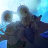 【アニメ感想】ていぼう日誌3話とデカダンス3話