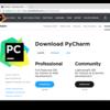 PyCharm のオレオレ最強設定