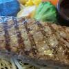 うまうま 街の洋食屋さん 超肉肉弾力ハンバーグ 「カウベル」八千代本店