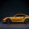 ポルシェ 911ターボSにエクスクルーシブシリーズ設定