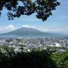 城山公園~仙厳園にバスで行ってきました【世界遺産・鹿児島】(写真約50枚)