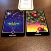 今週末と来週をあらわすカードは「存在」、アドバイスカードは「熟する」、アロハウハネカードは「大切にする」でした