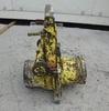 コンクリート圧送用のシャッターバルブ 記事No.200