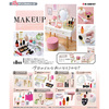 ぷちサンプル『MAKEUP Dresser(メイク ドレッサー)』8個入りBOX【リーメント】より2021年9月発売予定♪