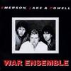 EMERSON, LAKE & POWELL - WAR ENSEMBLE (AYANAMI-084)