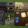 【Minecraft】職業ブロック