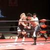 【プロレス】プロレスリングHEAT-UP(4/16)