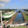 【パナマ運河クルーズ】カリブ海から太平洋へ