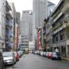 【ホンコンストリート】シンガポール/クラークキー