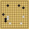 囲碁ウォーズ対戦記3