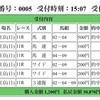 2019 福島牝馬ステークス・マイラーズカップ・フローラステークス 感想戦