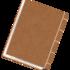 茶色のノート