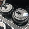 コンビニコーヒー飲み比べ