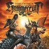 Hammercult 『Steelcrusher』 (2014)