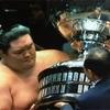 大相撲9月場所千秋楽〜カド番の豪栄道が全勝で初優勝〜