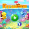 Fishdom(フィッシュダム)のアカウント削除のやり方|データを消したい、最初からやりたい、退会したい