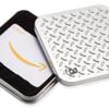 【7/17迄】Amazonギフト券(配送タイプ)5000円購入で最大1000ポイントをもらう方法!【在庫限り】