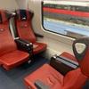イタリア高速鉄道【italo 】ラウンジ利用とClub乗車記録