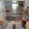 快挙!冷蔵庫がめっちゃすっきりで気持ちいい