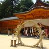 長野観光② 穂高神社