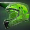 ヘルメットに使われるEPSを圧倒的に凌駕する新素材の名はコロイド