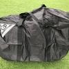 14インチのミニベロにおすすめの輪行袋 ギザプロダクツの輪行袋の感想