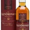 グレンドロナック 12年/GlenDronach 12 year