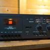 AKAI CS-705D かっこいいカセットデッキを買った