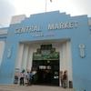 クアラルンプールの歴史的建造物を満喫(前編)〜セントラルマーケットからムルデカ・スクエア(独立広場へ)へ〜