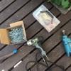 農具物置DIY(9)
