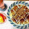 8月12日の食事記録~キャベツとツナで糖質オフの2品