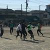 初蹴りpic第3弾