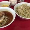 二郎 守谷店のつけ麺復活