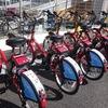 【別府温泉】湯巡りの稼働率が一気にアップ! レンタル電動自転車、多数配備◎
