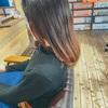 新潟 美容室 パドトロワ 4月の新生活前に新しいヘアスタイルを。バッサリカット!!