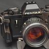 カメラの話(個別第四回) ペンタックスLX(第三世代)