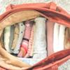 不測の事態に備えよう。子連れお出かけの必需品:エマージェンシーバッグ