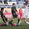 プリマベーラ:ディナモ・キエフに 3-0 で敗れ、大会から姿を消す