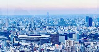 東京五輪の意義と多様性