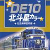 クラブツーリズム  「新DE10北斗星カラー記念乗車証明書」